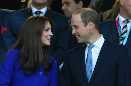 Кейт Миддлтон простила измену принца Уильяма с одним условием. Фото
