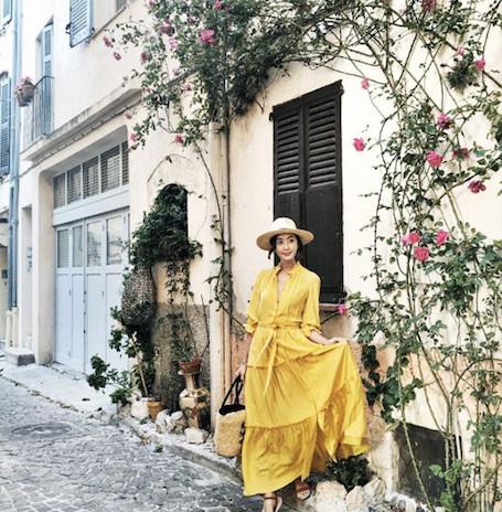 Как собраться в отпуск: 6 стран и лучшие модные образы для них! Фото