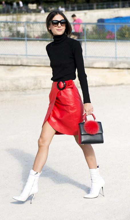 8 знаковых предметов одежды из гардероба итальянской модницы! Фото