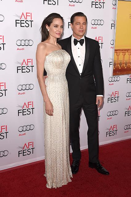 Брэд Питт готов на все, чтобы помириться с Анджелиной Джоли! Фото