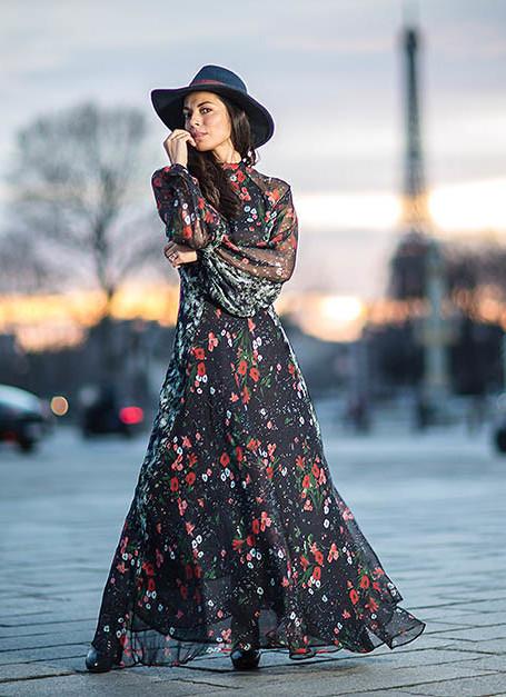 На пике моды: 8 самых популярных платьев этой весны. Фото