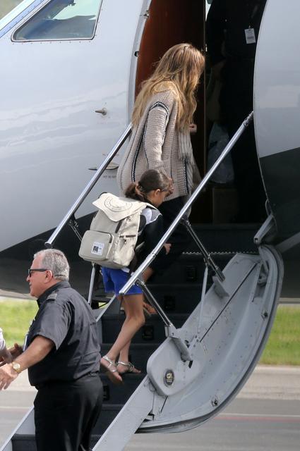 Дженнифер Лопес вывезла нового бойфренда Алекса Родригеса на отдых в Майами