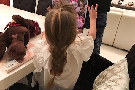 Кристина Асмус показала, как сильно повзрослела ее дочь от Харламова! Фото