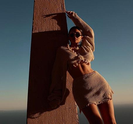 Дерзкая Кайли Дженнер похвасталась обновленной фигурой! Фото