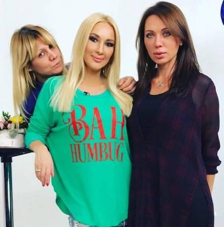 Неужели правда: Лера Кудрявцева скрывает беременность? Фото
