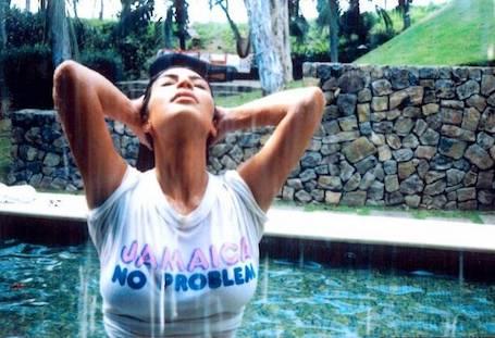 Первый откровенный фотосет Ким Кардашьян после пластической операции! Фото