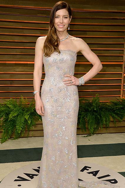 ТОП-10 самых дорогих и роскошных платьев звезд на премии Оскар. Фото