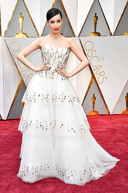 Премия Оскар 2017: дюжина самых красивых платьев звезд! Фото