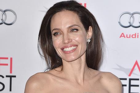 Анджелина Джоли откровенно рассказала, кем для нее стал Брэд Питт