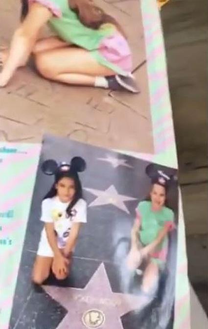 Ким Кардашьян в раннем детстве выглядела словно куколка Барби! Фото