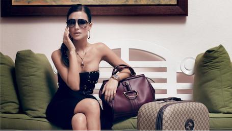 Модные женские сумки 2017: на любой вкус и цвет