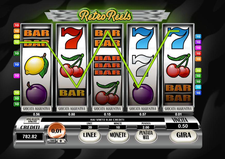 Бонусы казино Вулкан