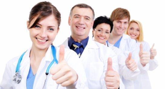 Все медицинские услуги в одной клинике