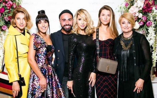 Светлана Лобода и Джамала блеснули на модном мероприятии