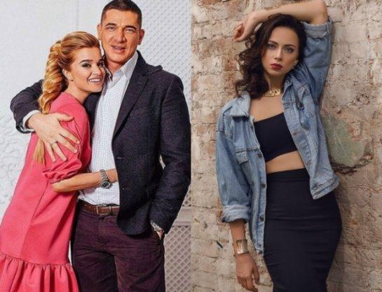 Ксения Бородина рассказала об отношениях своего супруга с Настасьей Самбурской