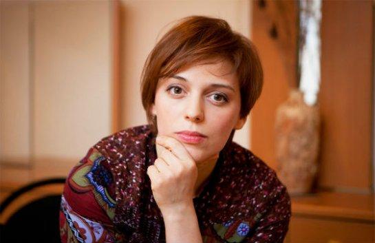Нелли Уварова родила второго ребенка