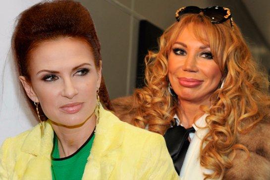 Маша Распутина закатила скандал в программе «Человек-невидимка»