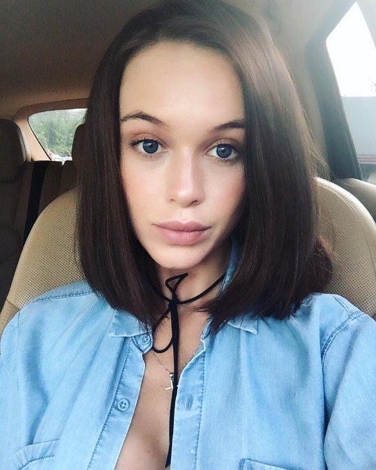 Мария Яремчук распрощалась с длинными волосами