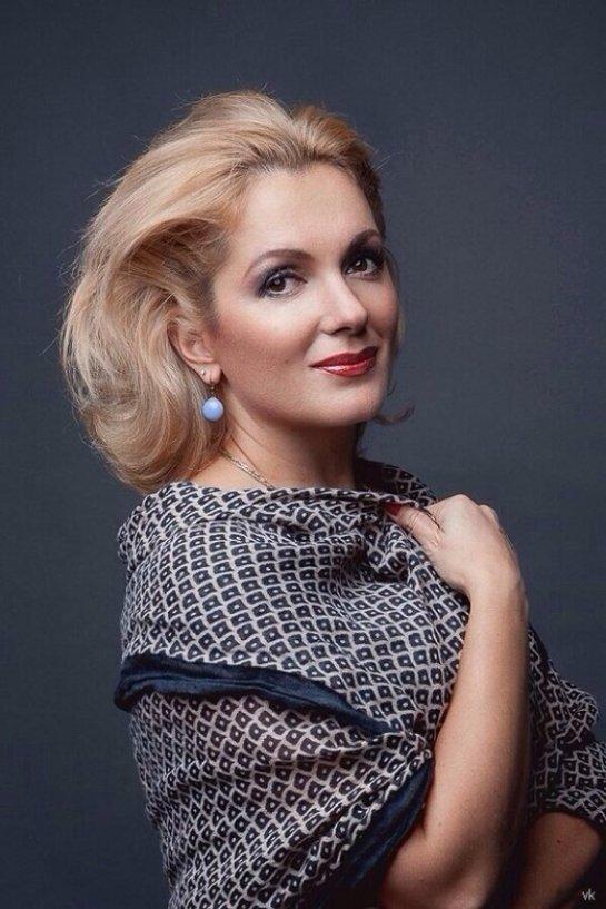 Марию Порошину не устраивает фигура после родов