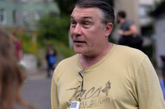 В Москве ограбили Алексея Кирющенко