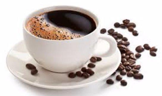 Кофе для «белых воротничков»