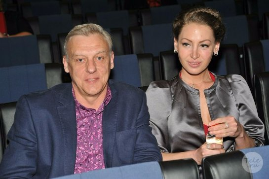 Александр Половцев стал отцом во второй раз