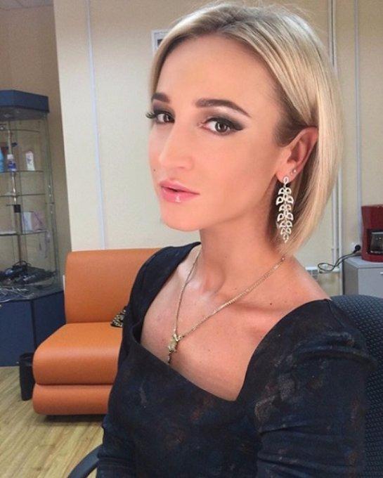 Ольга Бузова рассказала о пополнении в семействе