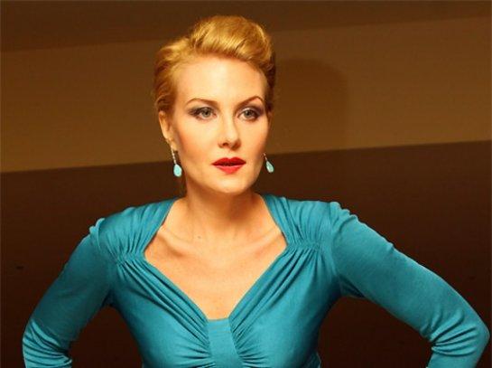 Рената Литвинова рассказала, как оставаться стройной и красивой