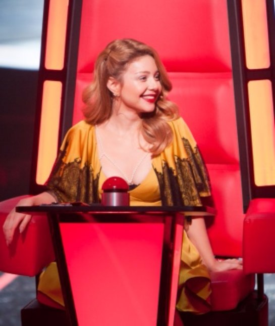 Тина Кароль назвала «звездочкой» участницу шоу «Голос країни-6»