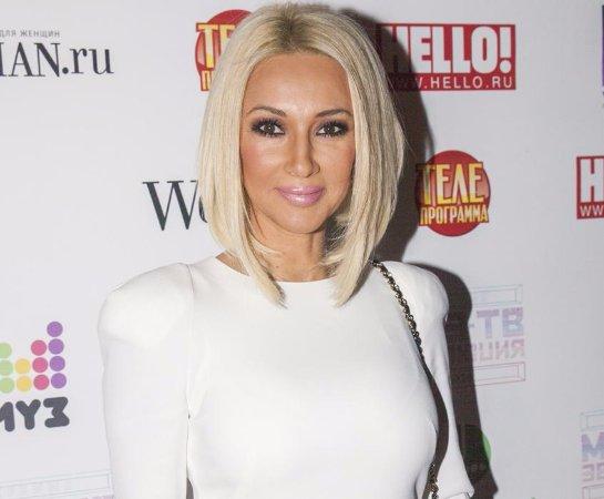 44-летняя Лера Кудрявцева выглядит, как подросток