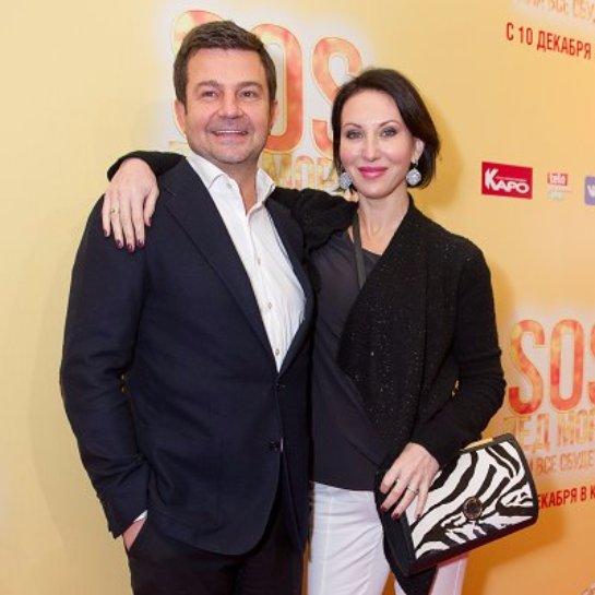 Актриса Алика Смехова показала своего нового возлюбленного