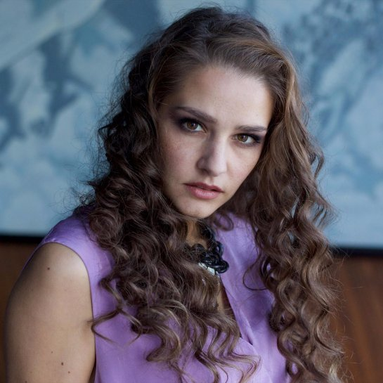 Глафира Тарханова хочет родить четвертого ребенка
