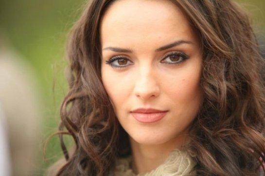 Юлии Зиминой исполнилось 35 лет