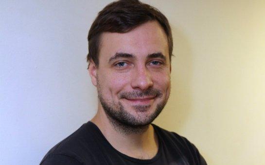 Актер Евгений Цыганов решил заняться бизнесом