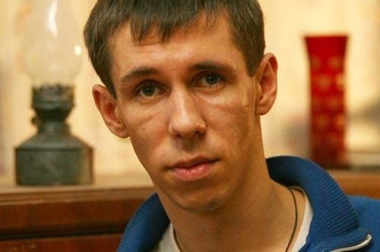 Скандальный Алексей Панин попал в автомобильную аварию