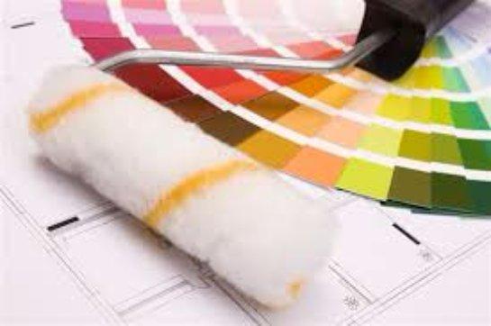 Разновидности фасадных красок