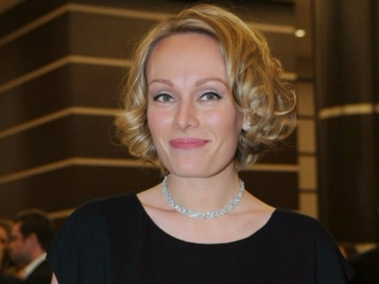 Ольга Ломоносова рассказала о своей роли в новом сериале «Гражданин Никто»