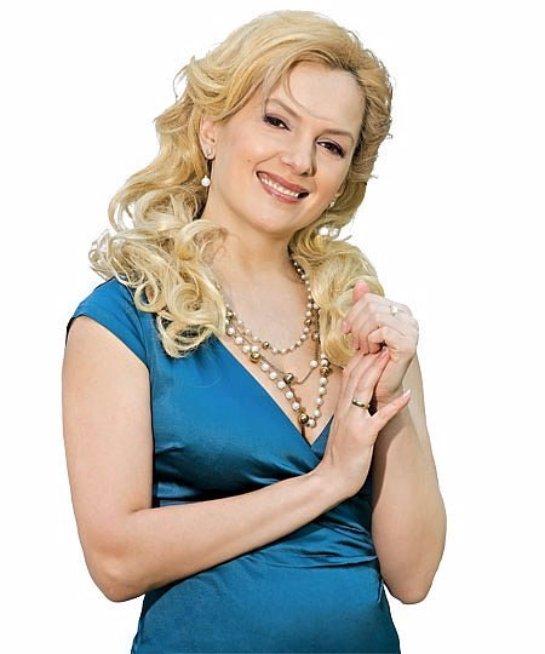 Мария Порошина родила дочку