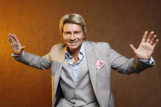 Николай Басков собирается покинуть шоу-бизнес