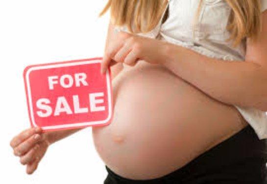 Особенности суррогатного материнства