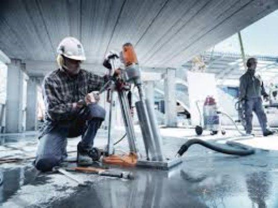 Строительное оборудование: качественные и необходимые инструменты