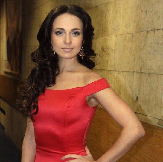 Анна Снаткина похвасталась достижениями своей маленькой дочки