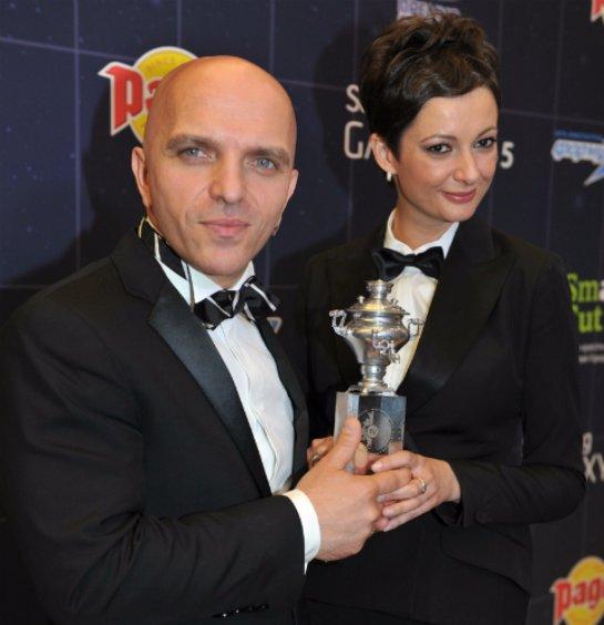 Александр Шоуа прокомментировал беременность своей коллеги по сцене
