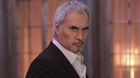 Валерий Меладзе опозорился на сцене