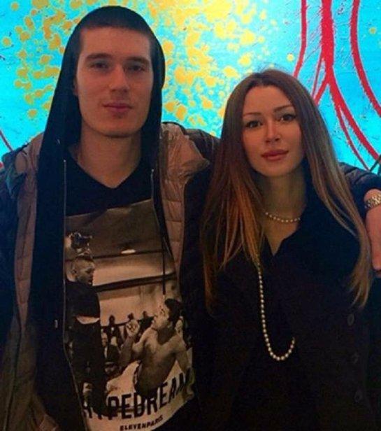 Анна Заворотнюк рассталась со своим бойфрендом