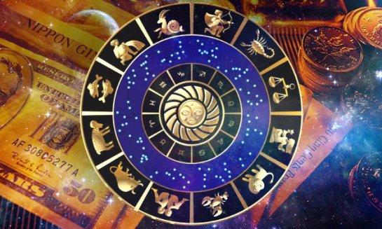 Астрология: составление гороскопа на год