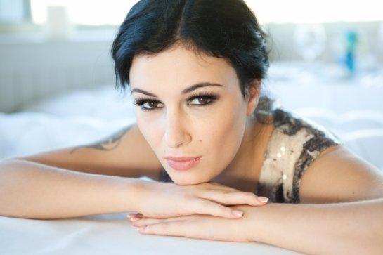Анастасия Приходько рассказала, как быть стройной и красивой