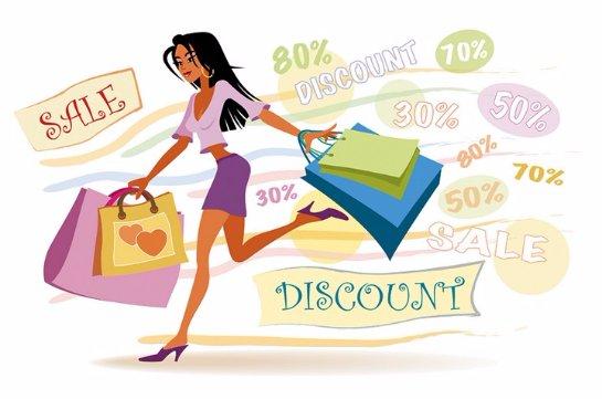 Покупайте нужные товары экономя большие деньги