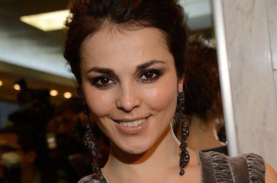 Сати Казанова хочет стать актрисой