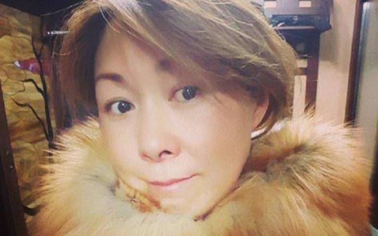 Анита Цой удивила снимком без макияжа